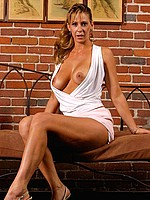 Welcome to MilfBoobies.com - There's nothing sexier than a hot mama with jumbo juggs!