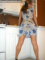 Banged Housewives - The Ultimate XXX Milf and Cheating Wife
